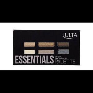 Ulta Essentials Eye Shadow Palette